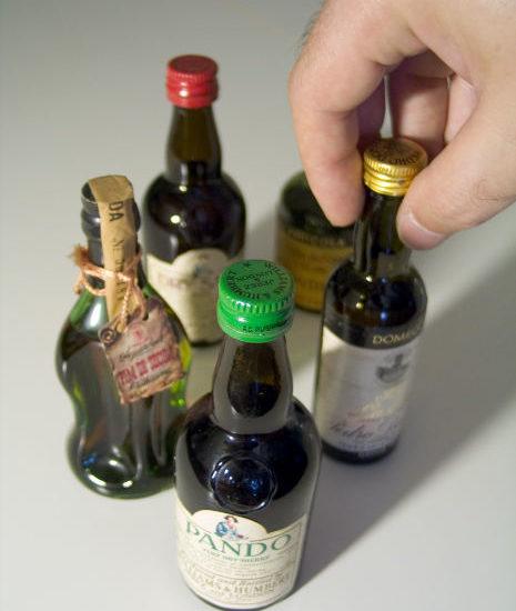 «L'alcool est un outil de management»