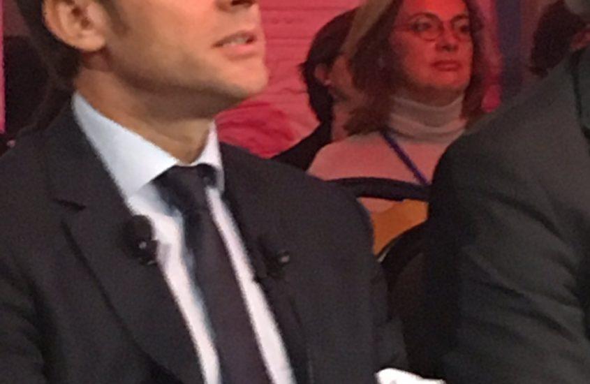 Santé: les quatre chantiers d'Emmanuel Macron