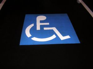 Les «bons» handicapés… et les autres