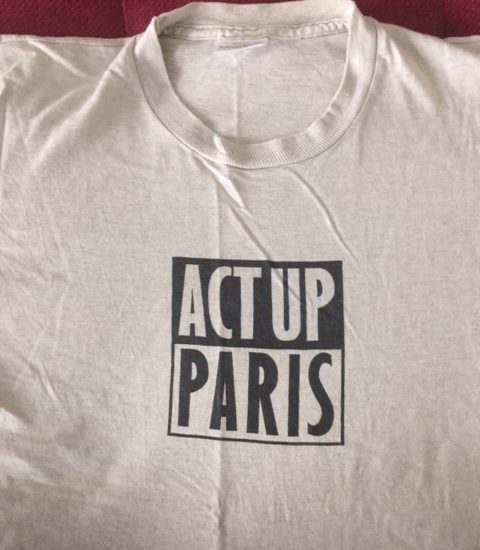 Mes années Act Up